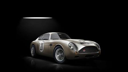 1961 Le Mans CGI