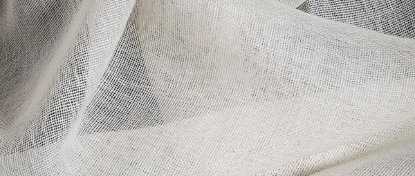 Hand Made Organic French Muslin Panels