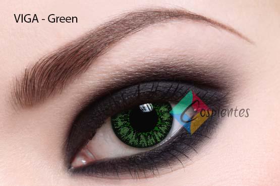VIGA Green