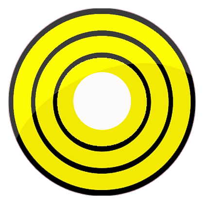 Rinnegan Yellow