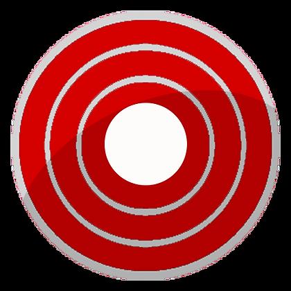Rinnegan Red