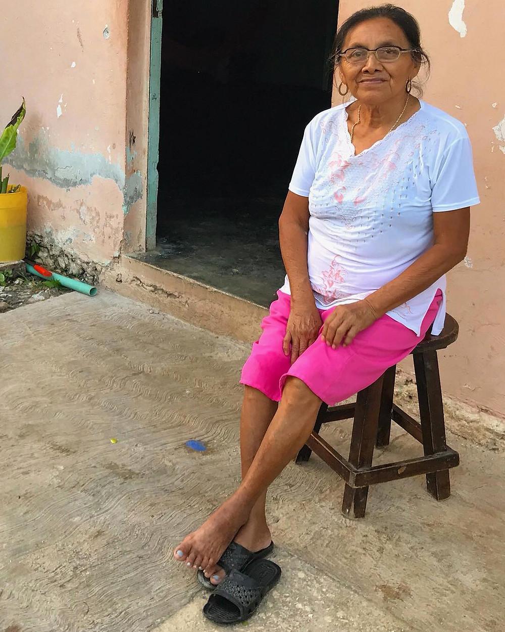 Quintana Roo, Yucatán, animal sanctuary, ethical travel, megan frye