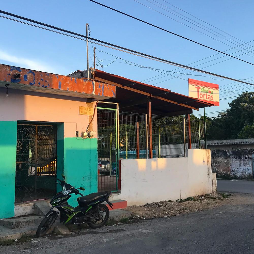 Valladolid México Megan Frye Photographer writer sustainability culture ethical travel