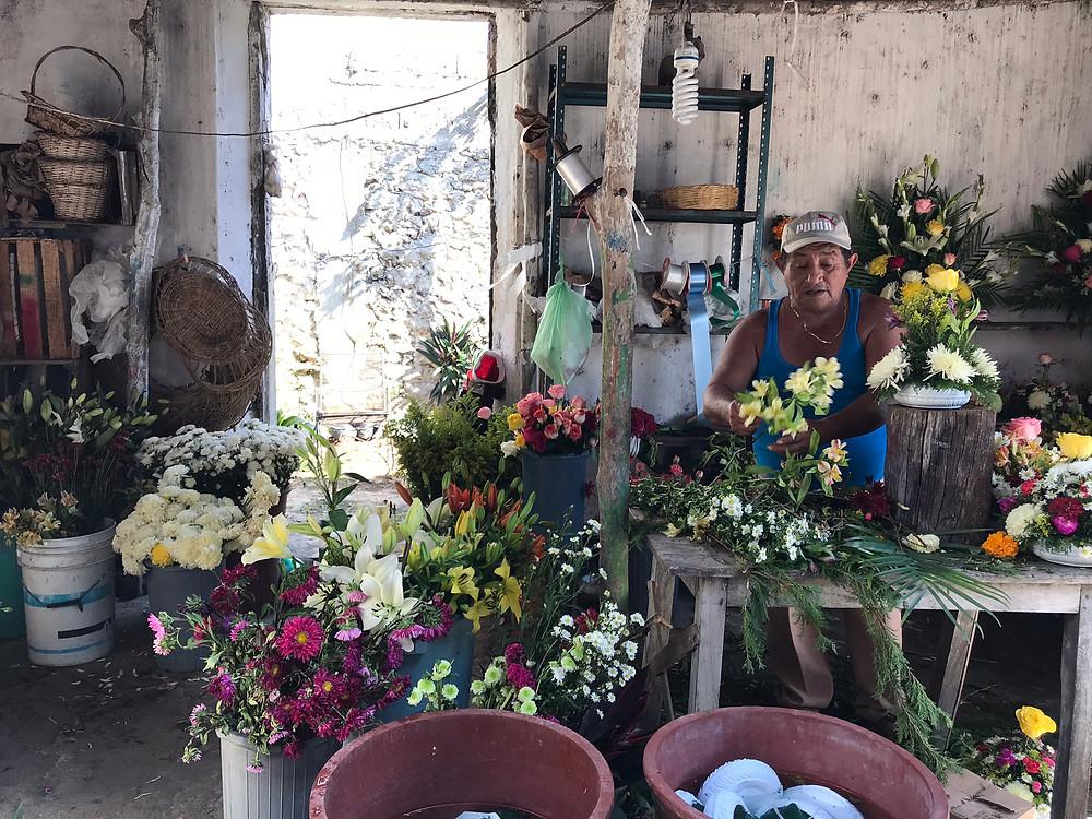 #mexico #yucatan #quintanaroo #bacalar #hanalpixan #dayofthedead #diademuertos