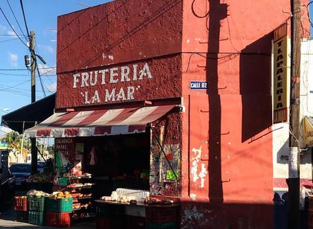 Mérida, ciudad encantadora