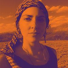 Megan Frye Portrait Writer Photographer Translator