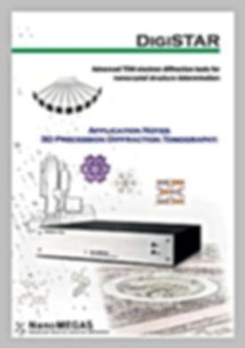 digistar Nanomegas