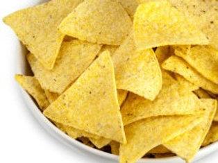 Fresh Tortilla Chips