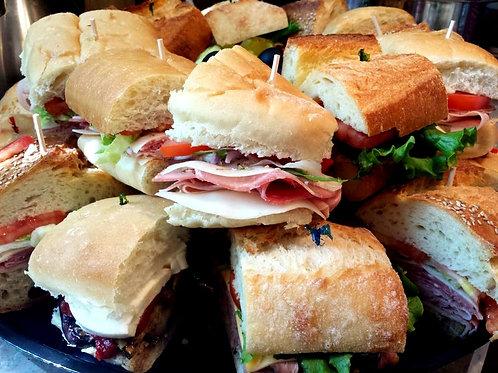 Specialty Sandwich Platter