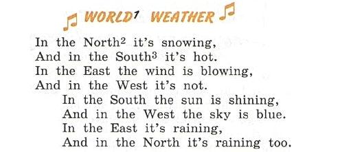 world weather стих