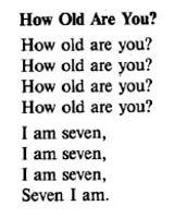аудио уроки верещагина запись 12. How old are you?