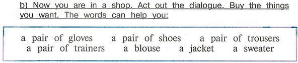 верещагина 4 класс урок 2 упражнение 10 ответы