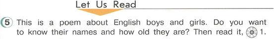 учебники верещагиной по английскому. Exercise 5. 3 класс, урок 2, упр 5