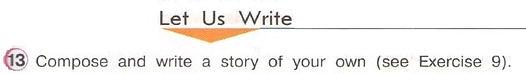 гдз по английскому языку 3 класс верещагиной 3 класс урок 48 упр 13