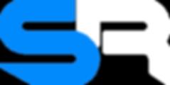 SR Logo Vector Blue White.png