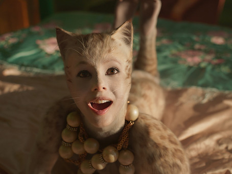 CATS - A Love Letter to Cinema