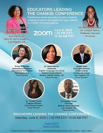 Kimberly Morrow Brock conference flyer.j