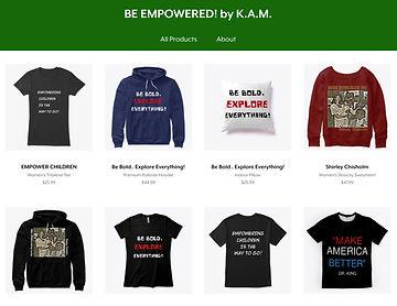 Be Empowerd By K.A.M..jpg