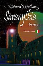 Saranythia Part 2