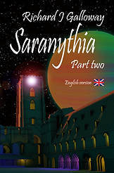 Saranythia Part 2