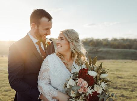 Liz + Simon   Wedding   Toowoomba {Nicole Orlowski Photography   Queensland Wedding Photographer}