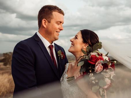 Laura + Vince   Wedding   Scenic Rim {Nicole Orlowski Photography   Queensland Wedding Photographer}