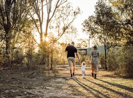 The Lockwoods   Family shoot   Ipswich {Nicole Orlowski Photography   Brisbane family photographer
