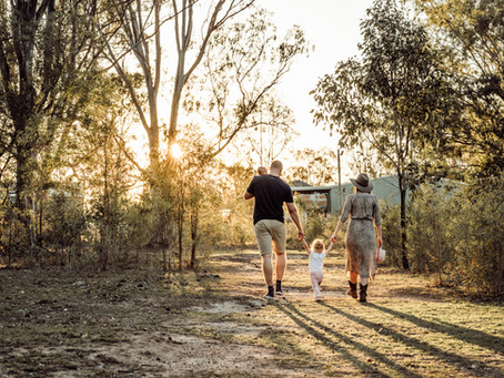 The Lockwoods | Family shoot | Ipswich {Nicole Orlowski Photography | Brisbane family photographer