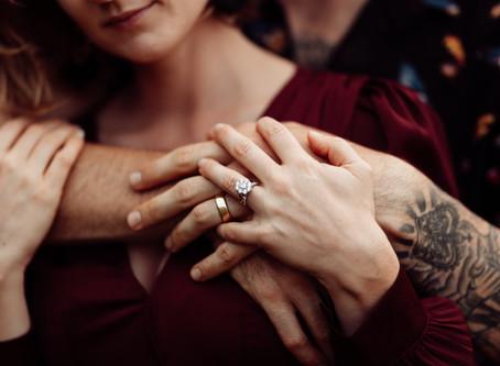 Mel + John | Couples | Stradbroke Island {Nicole Orlowski Photography | Queensland photographer}