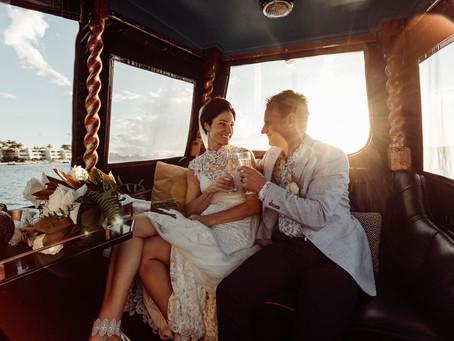 Kylie + Scott | Wedding | Noosa {Nicole Orlowski Photography | Sunshine Coast wedding photographer
