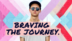 Braving the Journey Podcast