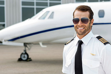 Benefits of Airline Pilots