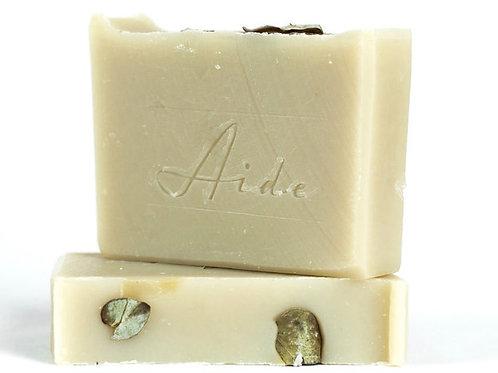 Eucalyptus Mint All Natural Cold Process Soap