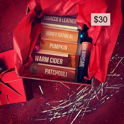 $30 Holiday Gift Box