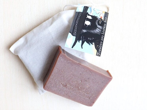 Little Beasts Brewery Craft Beer Soap
