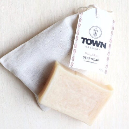 Town Brewery Craft Beer Soap