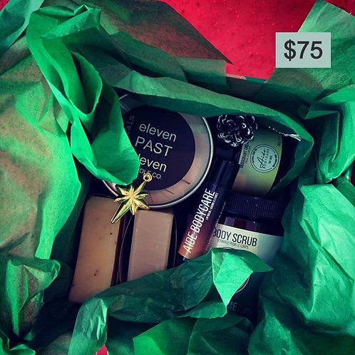 $75 Holiday Gift Box