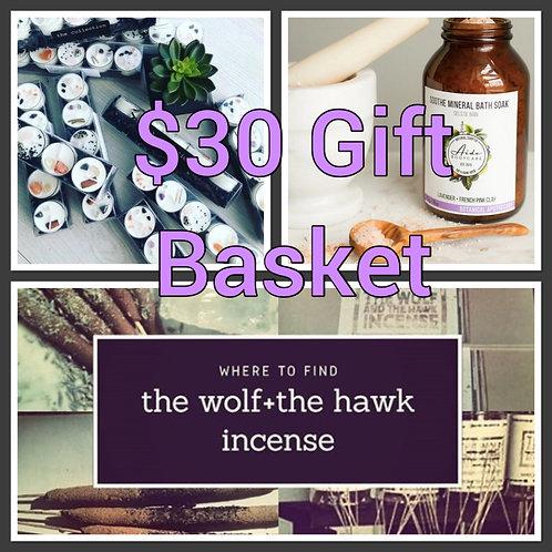 $30 Gift Box