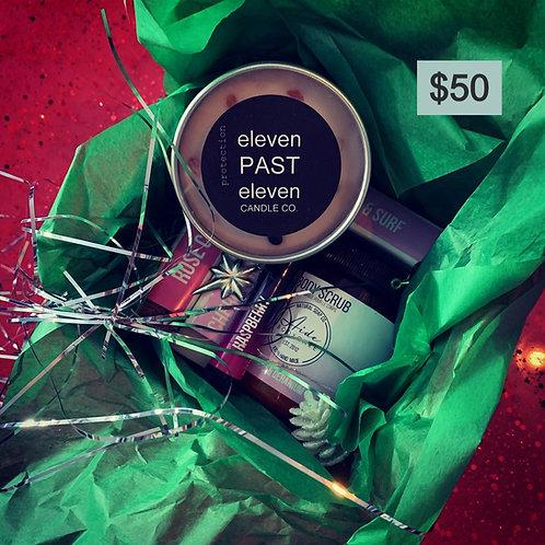 $50 Holiday Gift Box