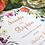 Thumbnail: Citrus wedding invitations
