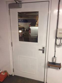 Pet Room B-Door