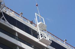 Cruise Ship Maintenance Basket