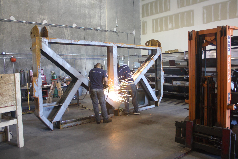 Tender Platform Rebuild
