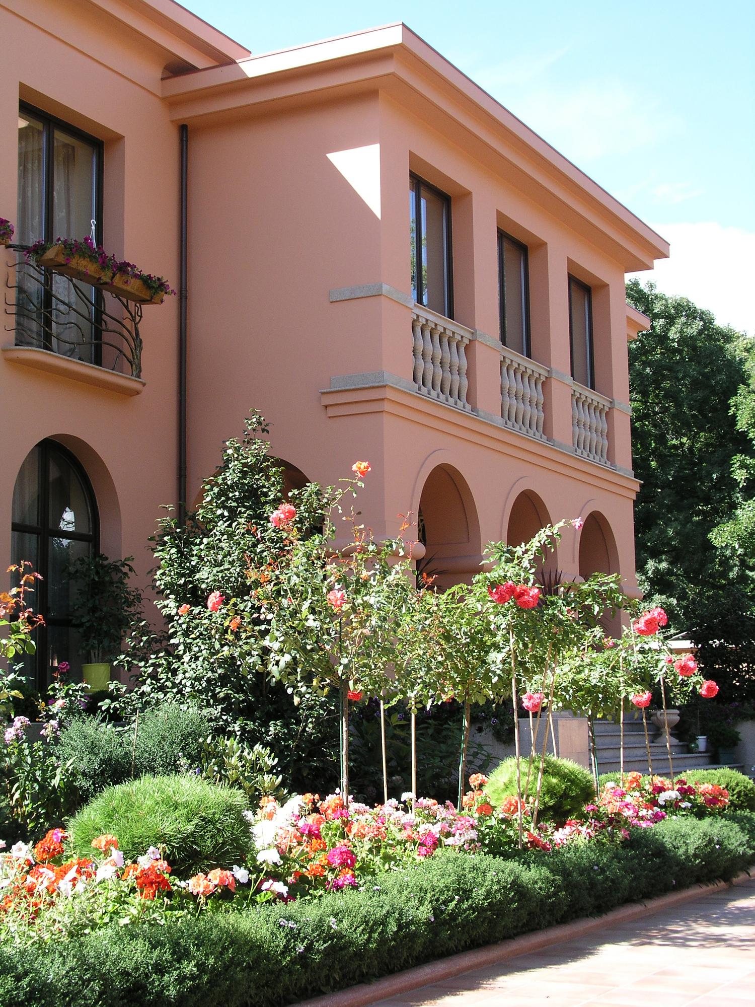 """""""Villa Rosa"""""""