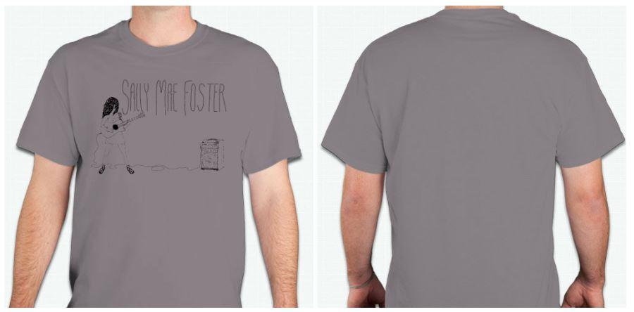 SMF tshirt