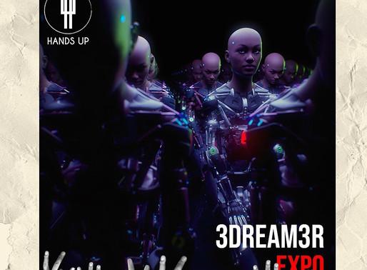 Love, Death and Robot. Plongez dans un univers visuel fantasmagorique unique et visionnaire!