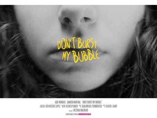 L'avant-première du très attendu « Don't Burst My Bubble » bientôt annoncée