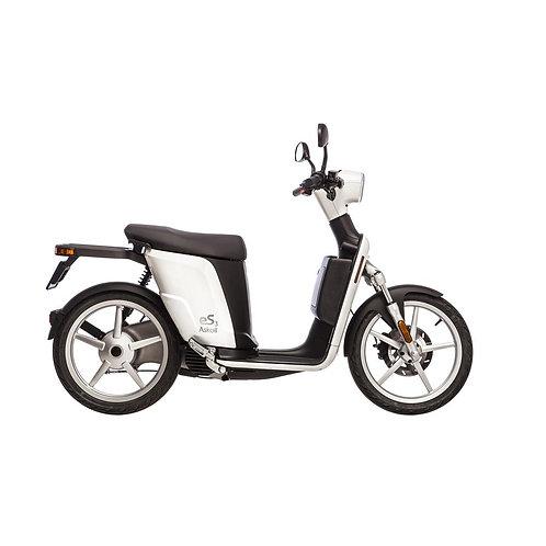 Scooter elettrico Askool ES33