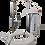 Thumbnail: Kit sottolavello AquaDirect