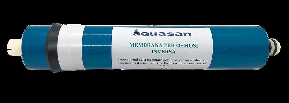 Membrana per osmosi